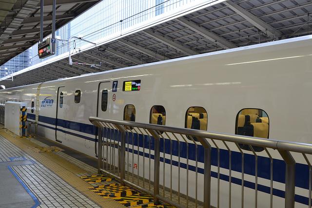 東京~名古屋を格安で移動する方法はこの4つ!